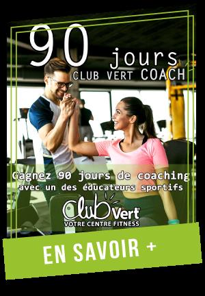 90 JOURS POUR CHANGER DE VIE